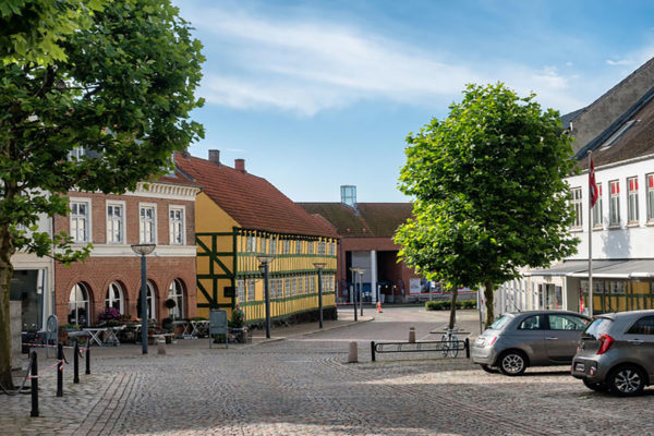 Grenaa by
